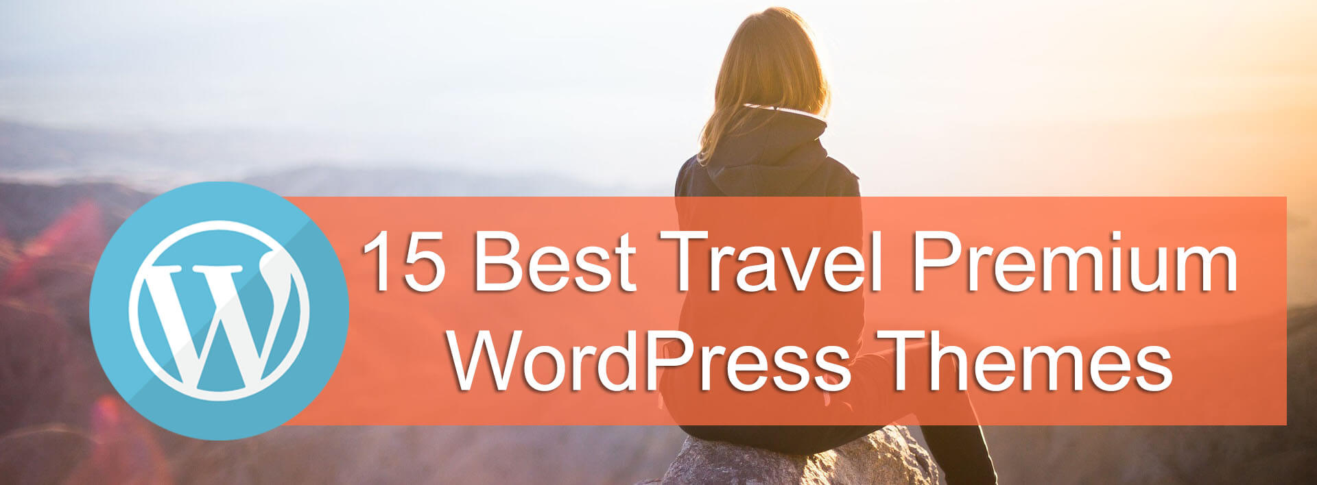 Best Travel Premium WordPress Themes